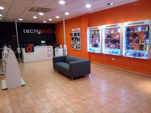 TECNYSHOP suma a su equipo a un director de Programas de Atención Técnica Continuada