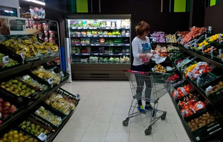 EROSKI abre un nuevo supermercado franquiciado en Sant Miquel de Balansat.