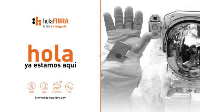 holaFIBRA, presente en la Feria AOTEC 2018 junto con los principales operadores de telecomunicaciones de España