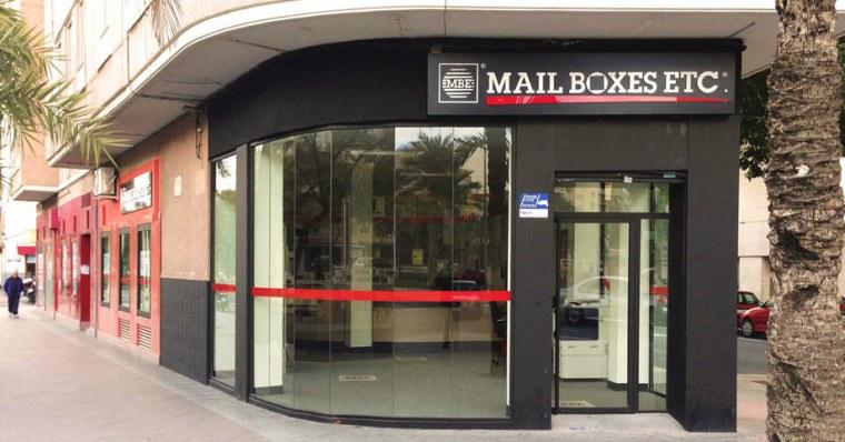 MAIL BOXES ETC.: Récord de exportaciones y aumento de envíos