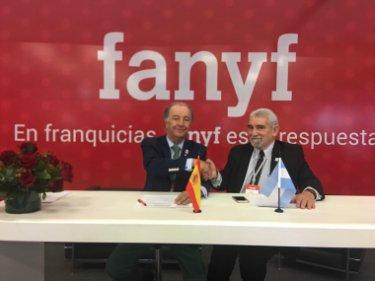 La AEF acerca aún más a la franquicia española y argentina