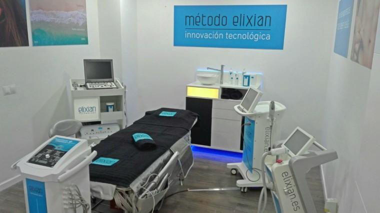 Elixian TECHNOLOGY: Nueva apertura en Madrid-Las Rozas