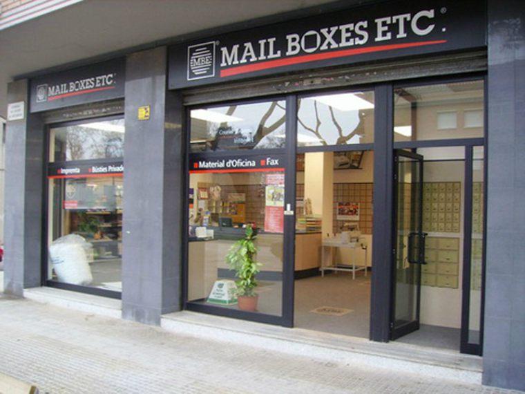 La franquicia Mail Boxes Etc. sigue creciendo en el País Vasco
