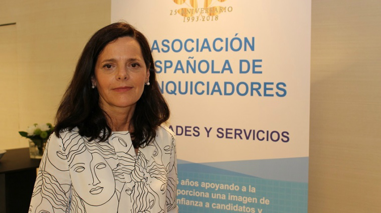 """Mauset, presidenta de la AEF: """"En la actualidad la franquicia es un sistema de negocio consolidado y maduro"""""""