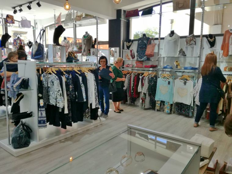 Maxi Diez abre nueva tienda en Mijas