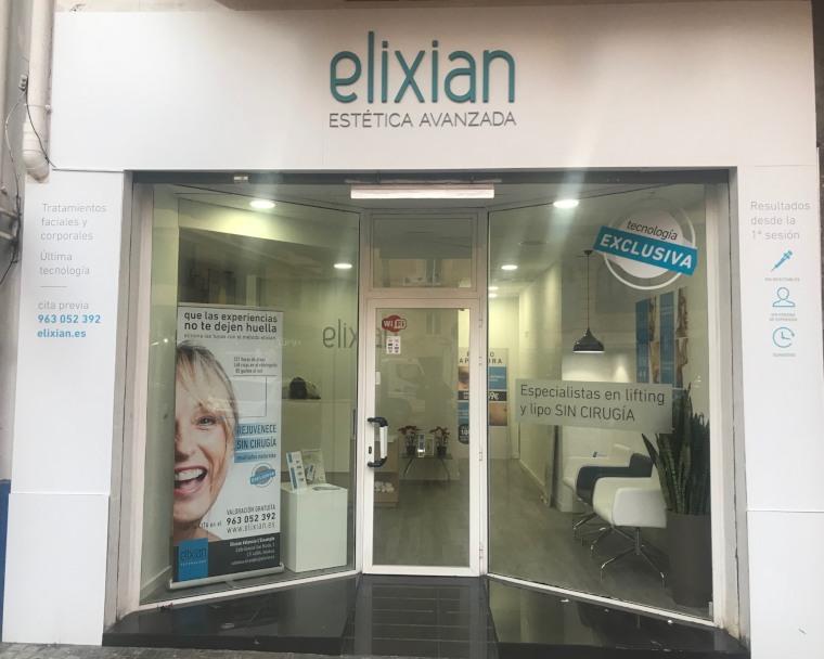 Elixian revoluciona el mercado con su método único para eliminar arrugas y reducir grasa sin cirugía