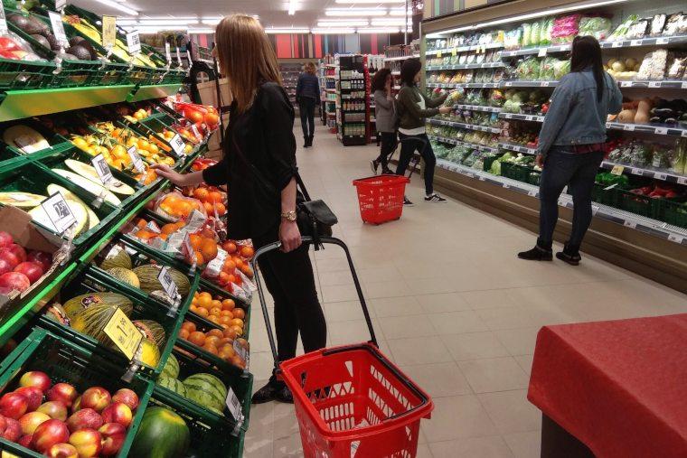 EROSKI abre nuevo supermercado en Santurce