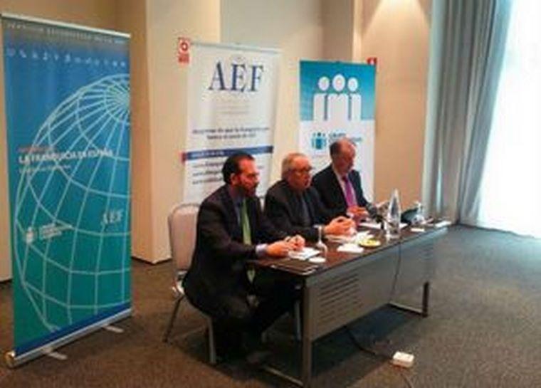 La Asociación Española de Franquiciadores (AEF) responde...