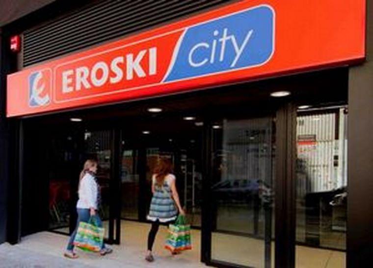 EROSKI y BBVA firman un acuerdo para apoyar en la financiación a los franquiciados