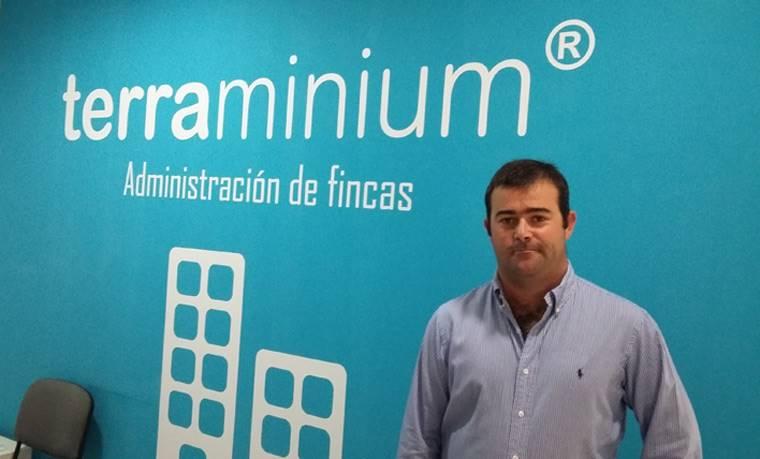 """""""Nos decantamos por Terraminium por la transparencia que ofrece el software informático"""""""