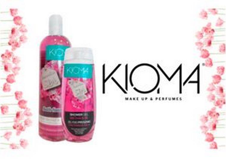 Kioma presenta sus nuevos productos de baño