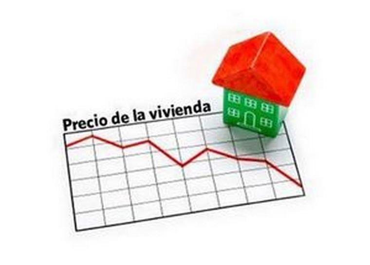 Barcelona y Madrid lideran la recuperación de los precios de los pisos