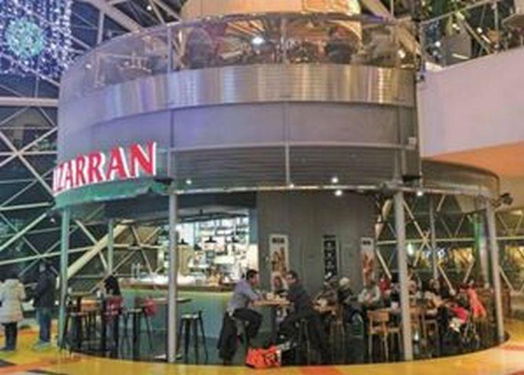 Lizarran abre ocho nuevas franquicias en diciembre