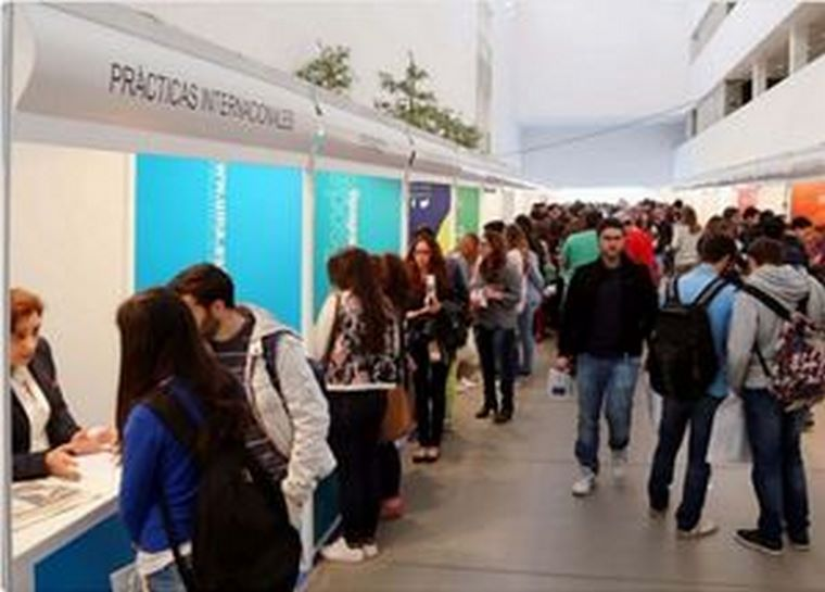 Topfranquicias presenta Franquijobs en la II Feria de Empleo de la Universidad de Málaga
