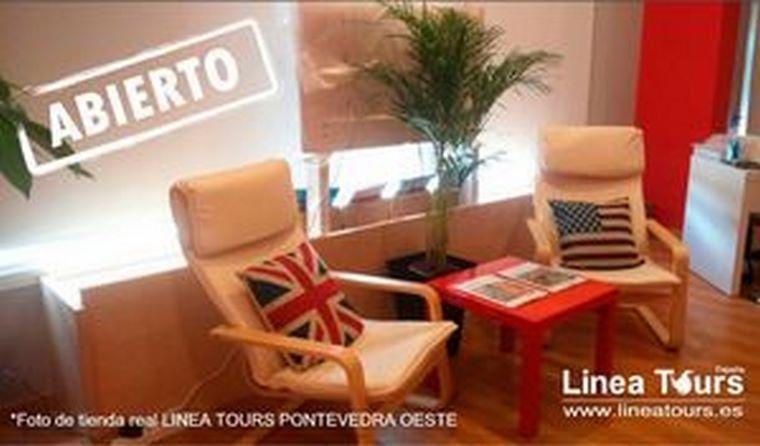 Más de 300 personas se interesan por LÍNEA TOURS en 2016