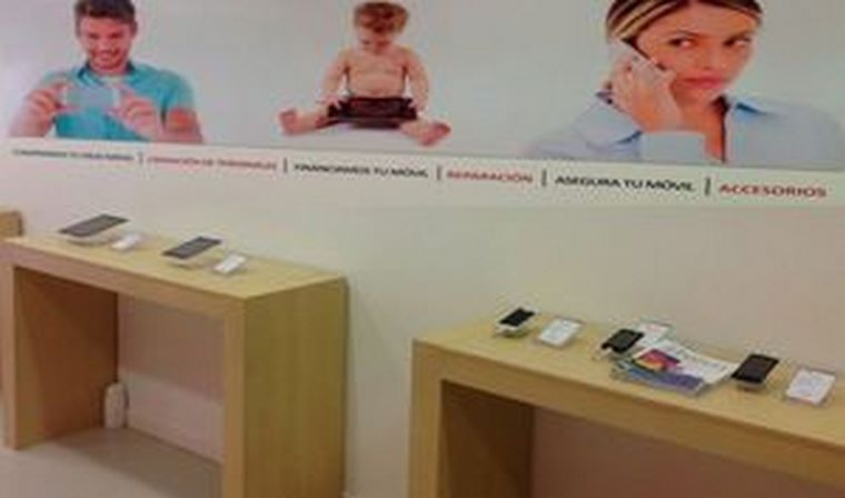 El mercado de la ocasión, el futuro de la telefonía móvil