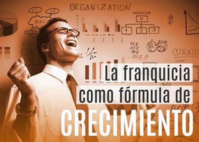 """Realizamos la jornada """"La franquicia como fórmula de crecimiento"""""""