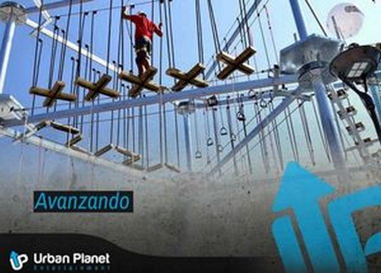 Urban Planet en expansión