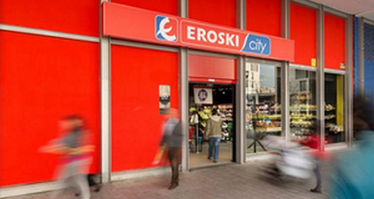 EROSKI y GUREAK abrirán el primer supermercado de España gestionado íntegramente por personas con discapacidad