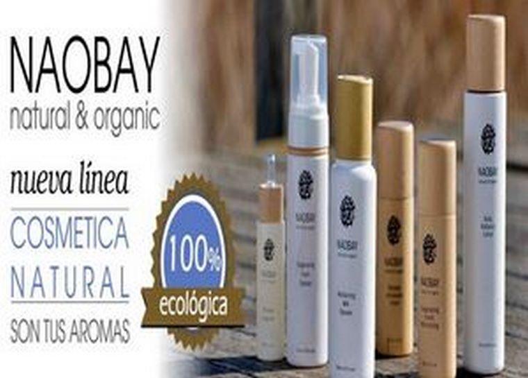 Descubre la nueva línea de cosmética natural-organic Son tus aromas
