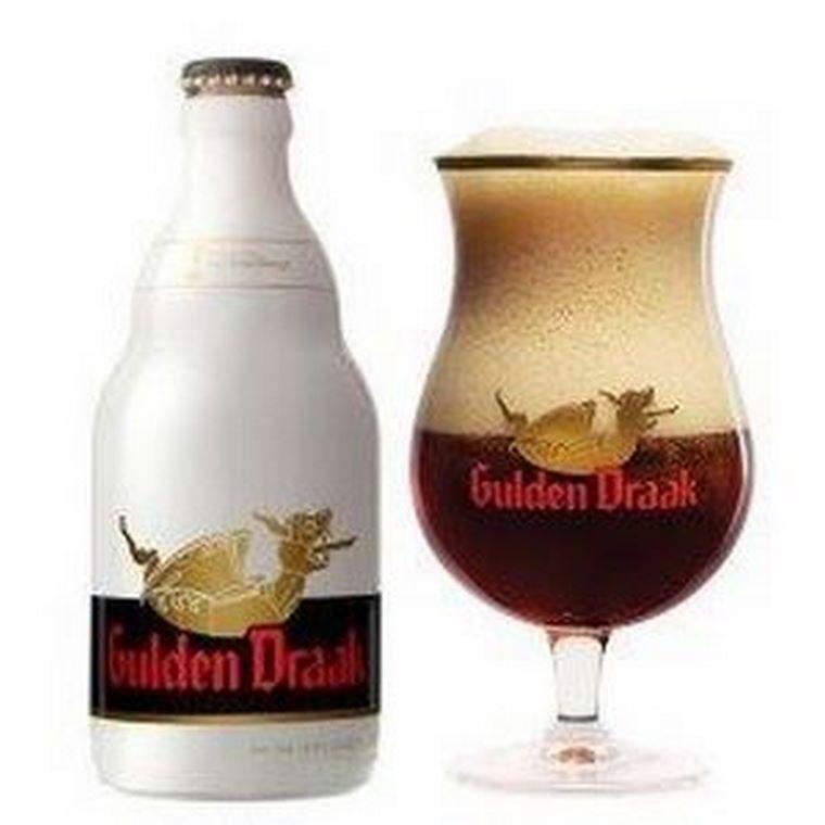 Gulden Draak en BeerShooter