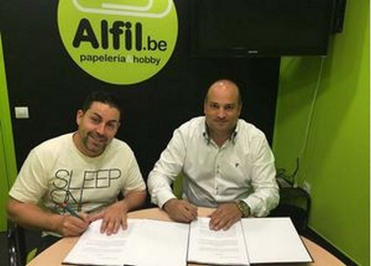 Alfil.Be suma una nueva firma de Papelería & Hobby en Palma de Mallorca