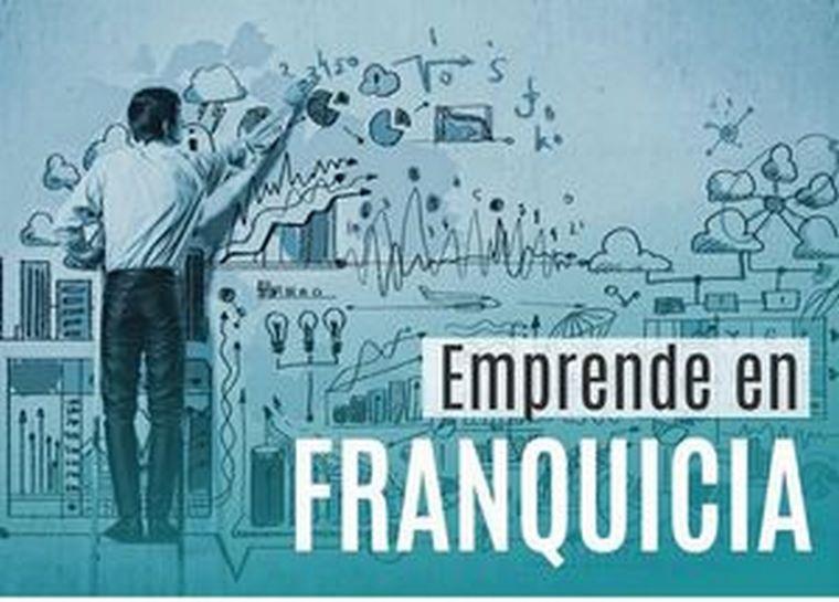 Celebramos la jornada 'Emprende en Franquicia' en Marbella