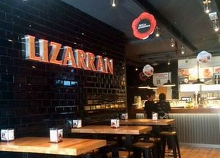 LIZARRAN suma una nueva franquicia en Madrid