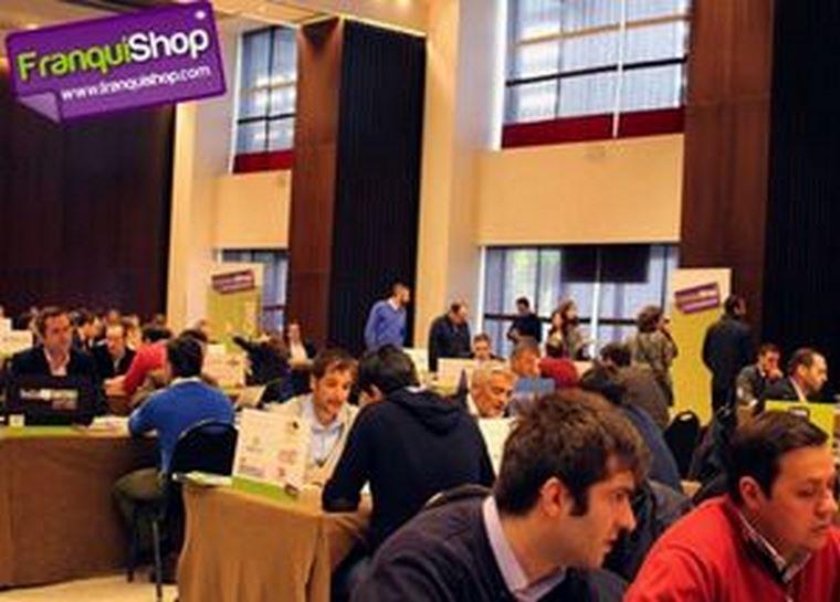 La AEF estará asesorando a los emprendedores en FranquiShop Sevilla