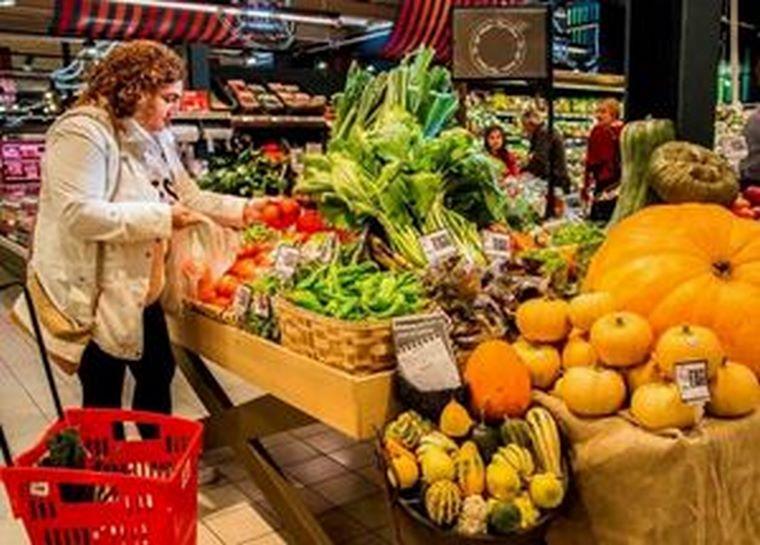 EROSKI inaugura el segundo supermercado franquiciado en Melilla
