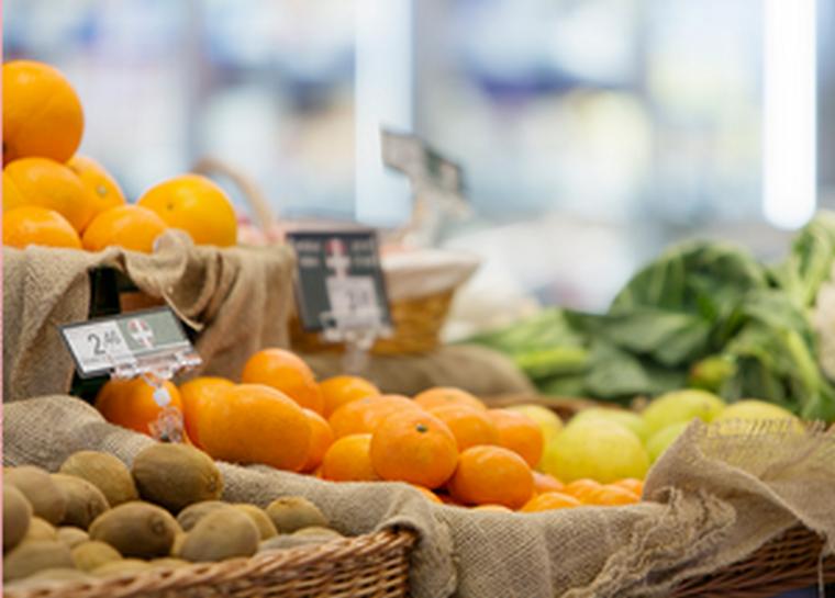 EROSKI inaugura un supermercado franquiciado en Santa Eulalia (Ibiza)