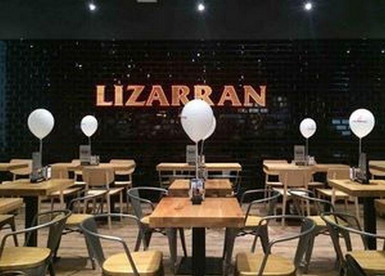 LIZARRAN inaugura franquicia en Ponferrada