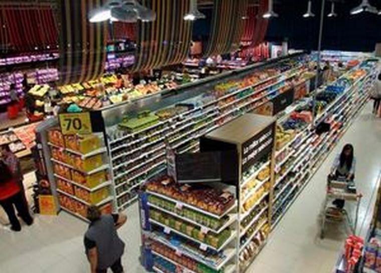 Nuevo supermercado EROSKI en Mallorca