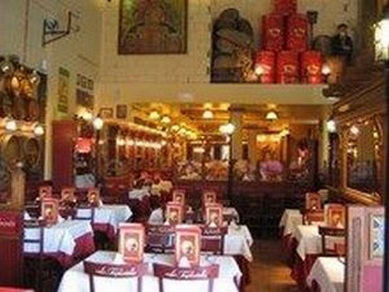 La Tagliatella inaugura un nuevo restaurante en la zona mas monumental de Salamanca.