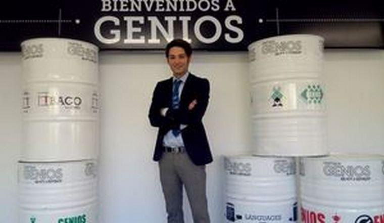 El centro educativo tecnológico CENTROS GENIOS inicia su plan de expansión nacional