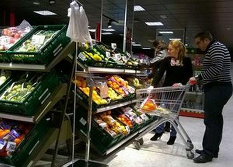 Eroski alcanza los 60 supermercados franquiciados en Andalucía