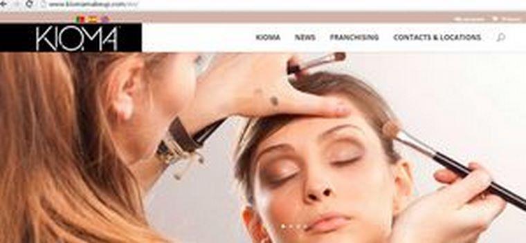 Kioma – Make Up & Perfumes amplía su presencia en nuevos países