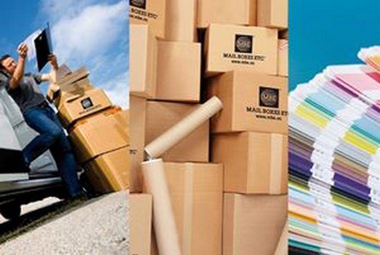 Mail Boxes Etc. lanza su primera campaña para reducir el gasto de la vuelta al cole
