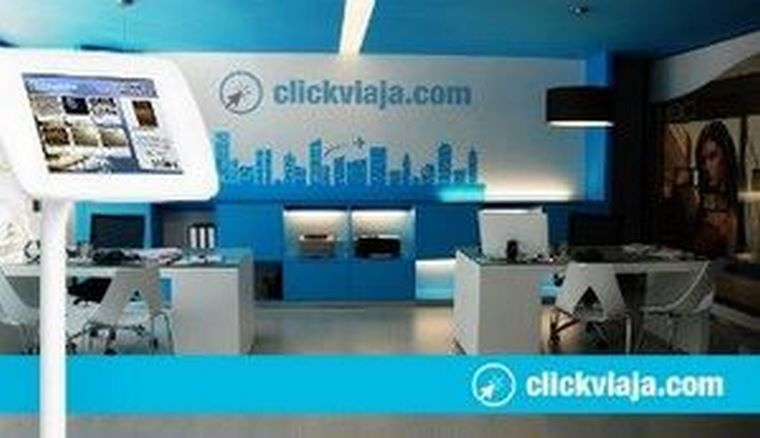 Click Viaja abre 32 nuevas oficinas en lo que va de año