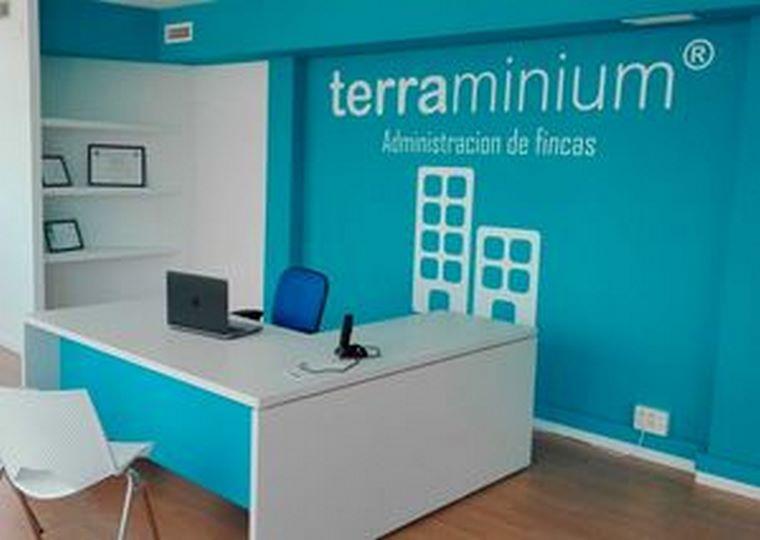 Terraminium sigue creciendo en Cataluña