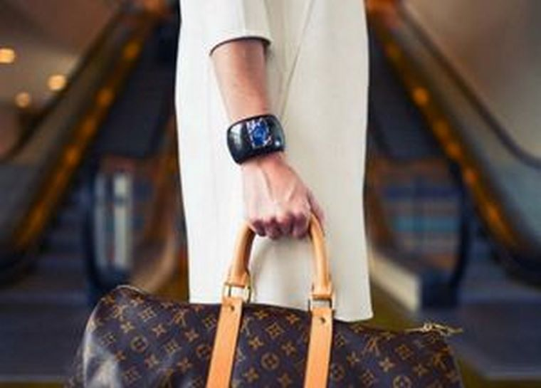 ¿Te gusta la moda? Elige una franquicia rentable