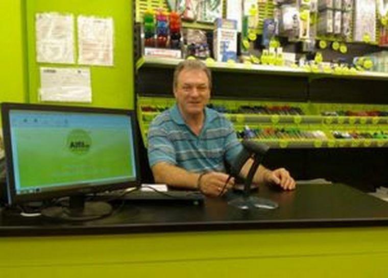 Alfil.be inaugura tienda en Vallecas