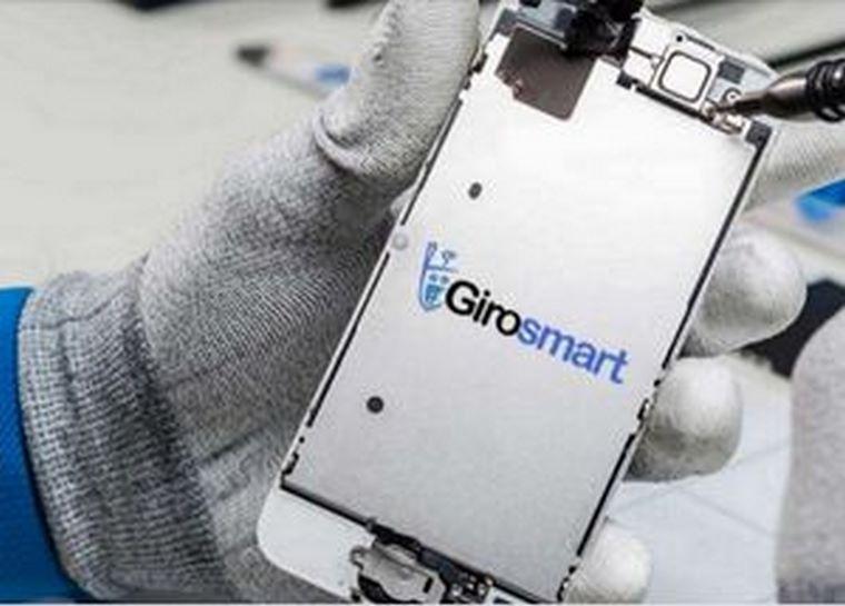 Tu propia tienda online de reparación de móviles, con Girosmart