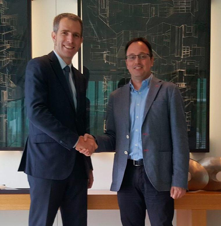 Eroski y Lufthansa acuerdan nuevas ventajas para los usuarios de la tarjeta de crédito eroski club