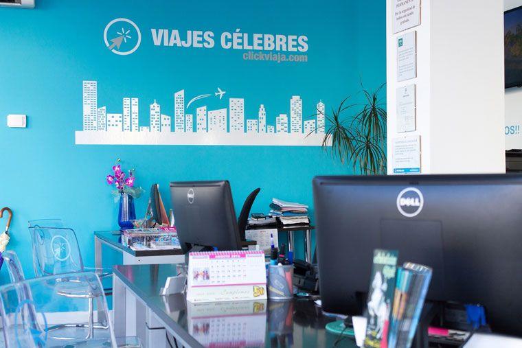 Clickviaja.com asiste al Salón Internacional de la Franquicia en Valencia (SIF)