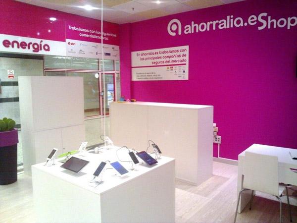 Ahorralia.es prepara la incorporación de una nueva franquicia en Málaga