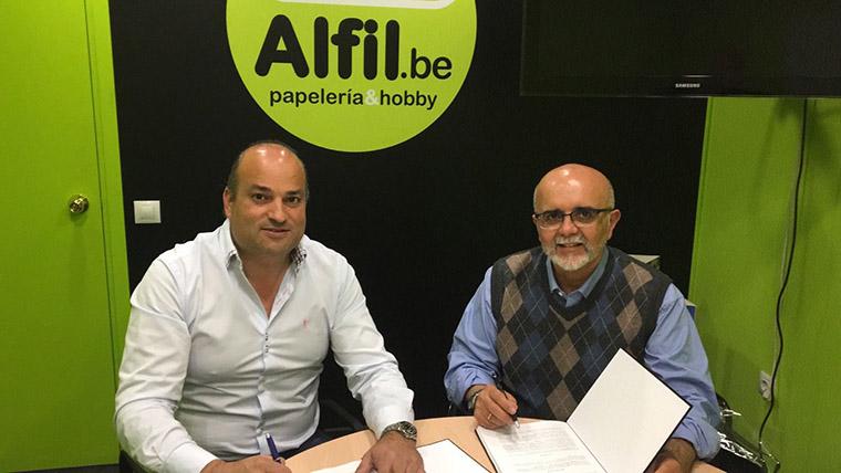 La marca Alfil.be continúa su expansión en Rubí (Barcelona)