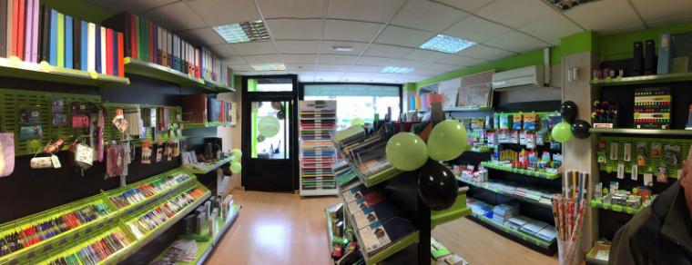Alfil.be inaugura una nueva tienda en Madrid