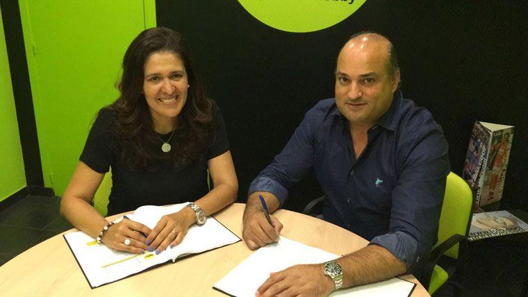 Alfil.be papeleria & hobby sigue creciendo en Sevilla