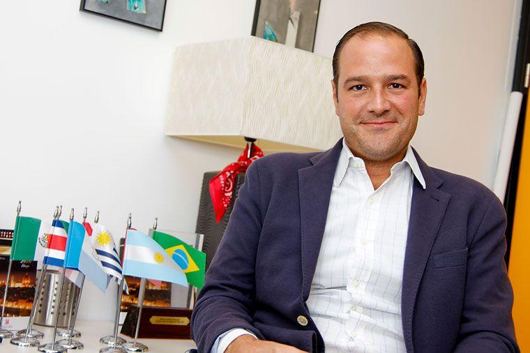 """""""SIF concentra durante tres días un perfil de visitante profesional, exigente y con una gran capacidad de inversión"""""""